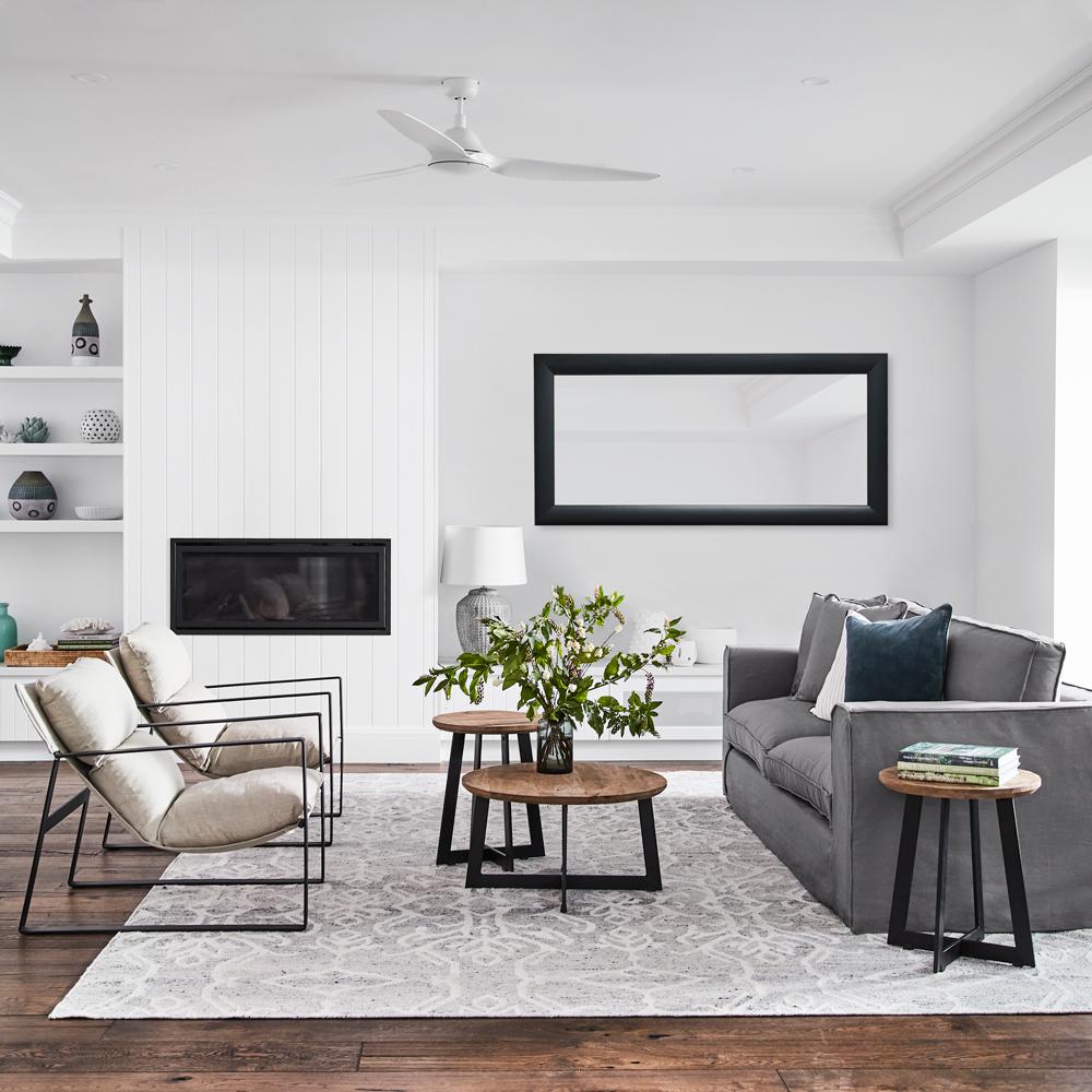 Christian Living Room