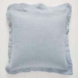 Antwerp Linen Euro Pillowcase Cloud