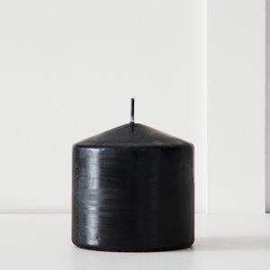 Siena Pillar Candle 9cm
