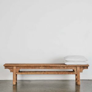 Albany Antique Bench
