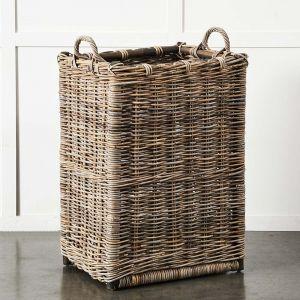 Kubu Storage Basket