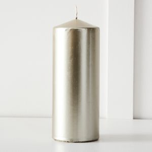 Siena Pillar Candle 20cm