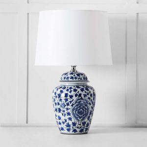 Tang Table Lamp