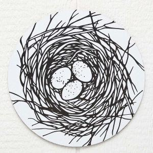 Porter Nest Placemat