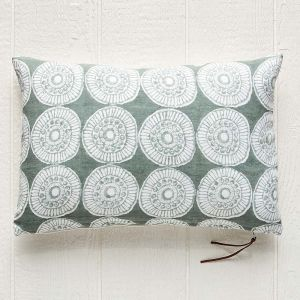 Pinwheel Cushion 40x60