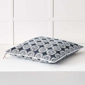 Pinwheel Floor Cushion 80x80