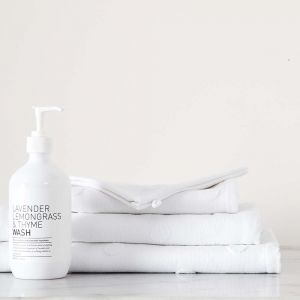 Halo Hand Towel