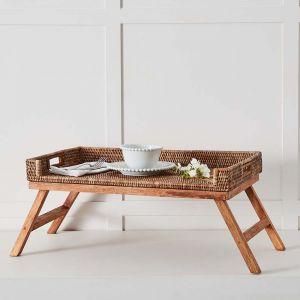 Mandalay Breakfast Tray