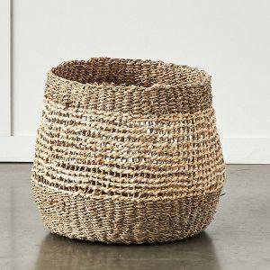 Kenya Planter Basket M