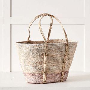Luxor Shopper Basket