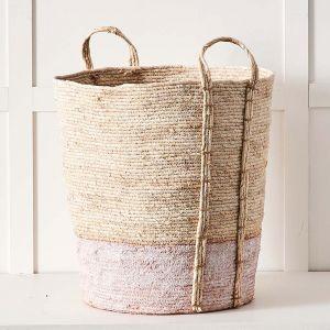 Luxor Laundry Basket L