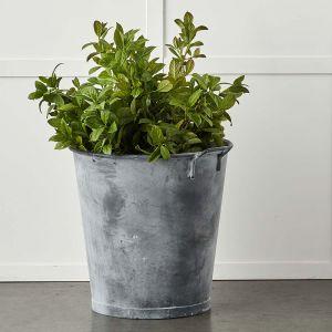 Normandy Flowerpot