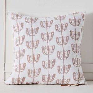 Lotus Cushion 50x50