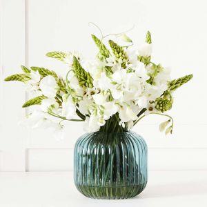 Paros Wide Vase