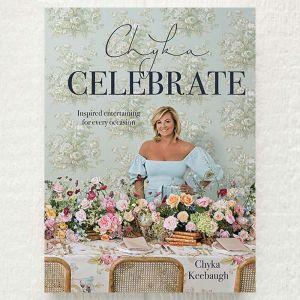 Chyka Celebrate