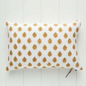 Leaf Cushion 40x60