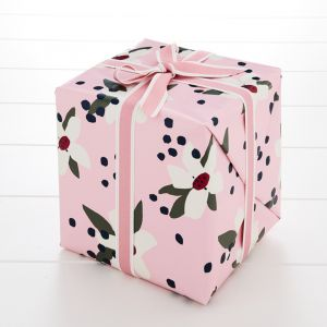 Jasmine Wrapping Paper