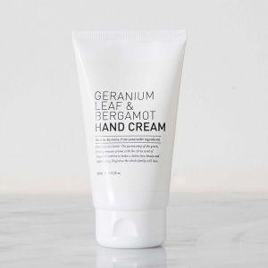 Geranium Leaf Handcream