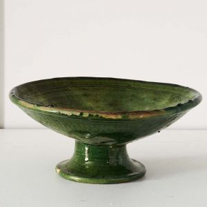Nomad Footed Bowl