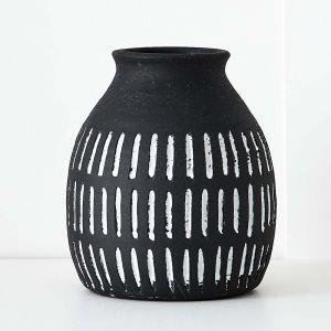 Zulu Vase