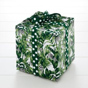 Zebra Wrapping Paper - 5m