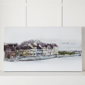 Galway Canvas 130x75