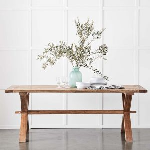 Refectory Dining Table 210