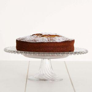 Fleurette Cake Stand