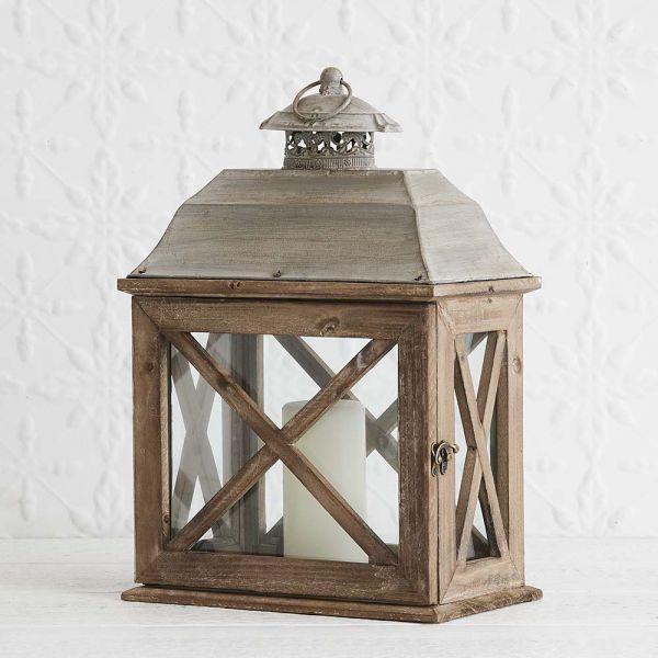 Alexis Antique Lantern