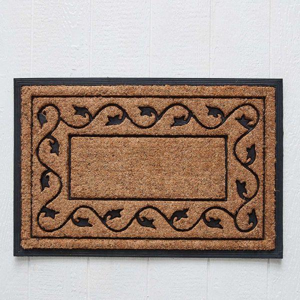 Rubber Doormat 90x60