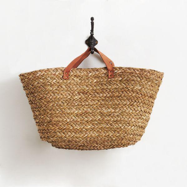 Seagrass Market Basket