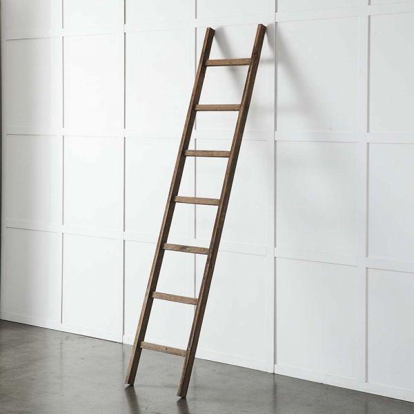 """""""Antique"""" Wooden Ladder"""