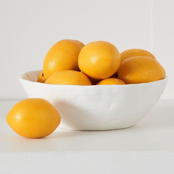 Lemon Decoration