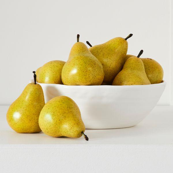 Pear Decoration