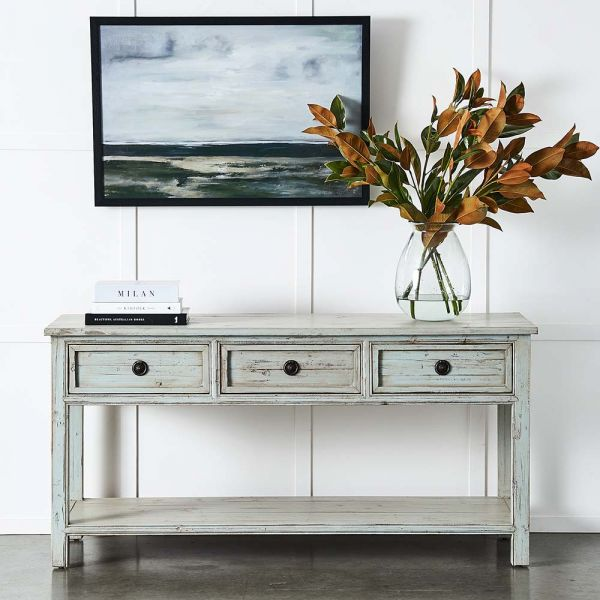 Luther Console Table