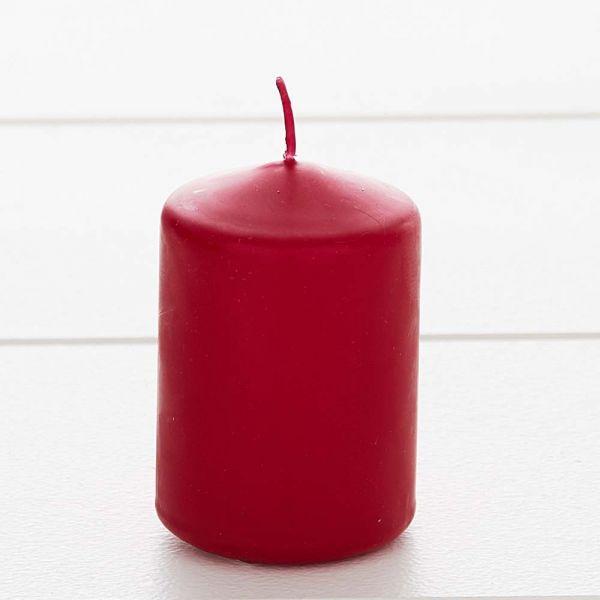 Siena Pillar Candle 7.5cm