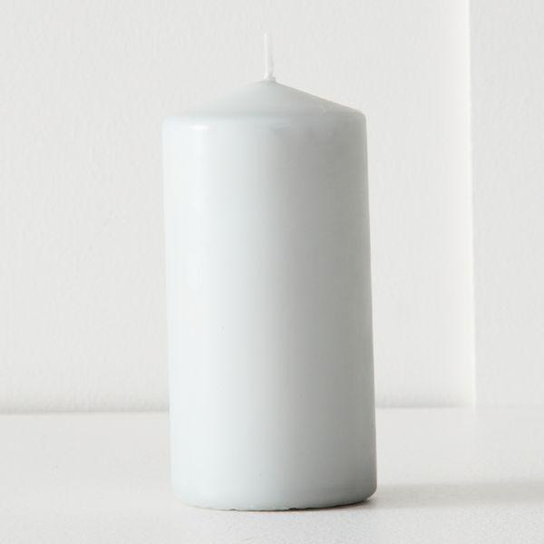 Siena Pillar Candle 12cm