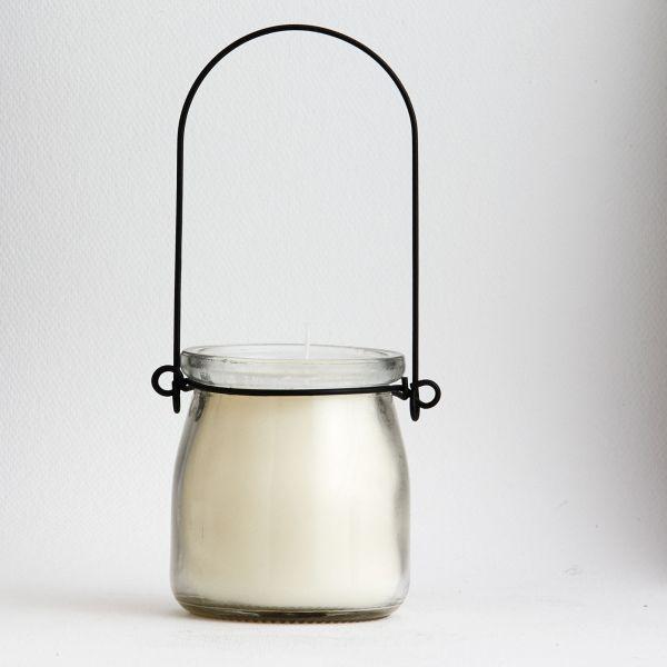 Siena Hanging Jar Candle