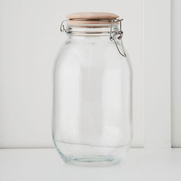 Larder Jar XL
