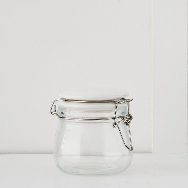 Larder Jar S