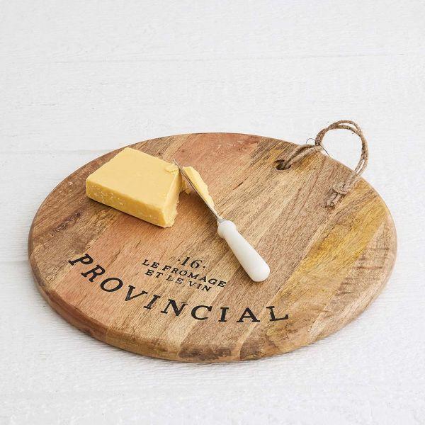 Jura Cheese Board