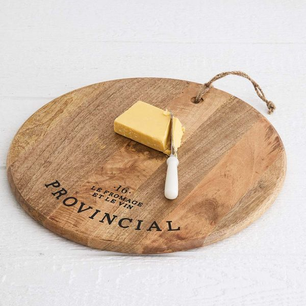Tikka Cheese Board