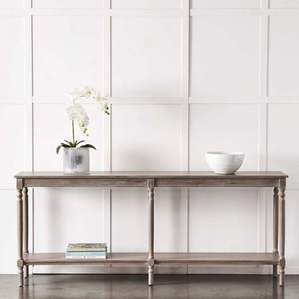 Monto Console Table