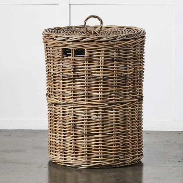 Kubu Laundry Basket