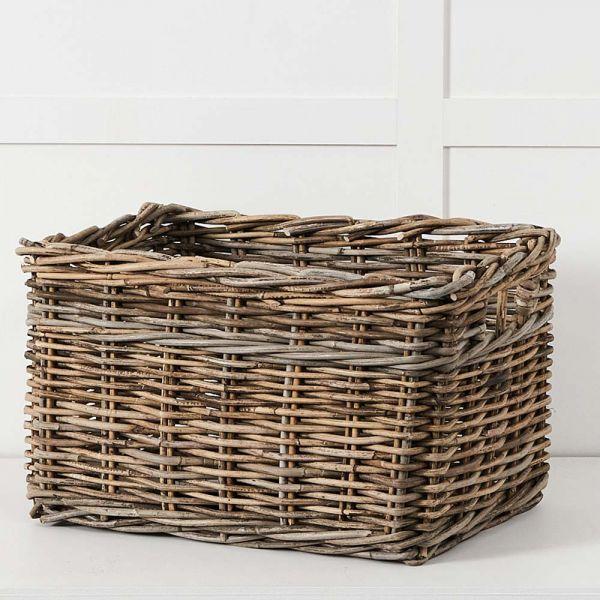 Kubu Basket L
