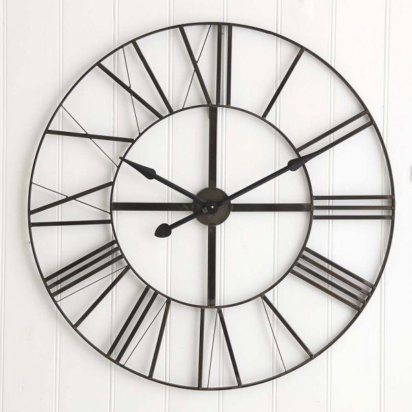 Napier Clock