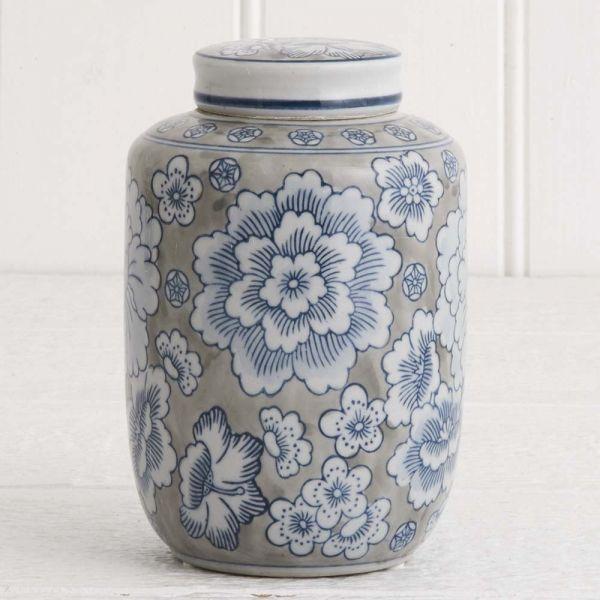 Dynasty Jar