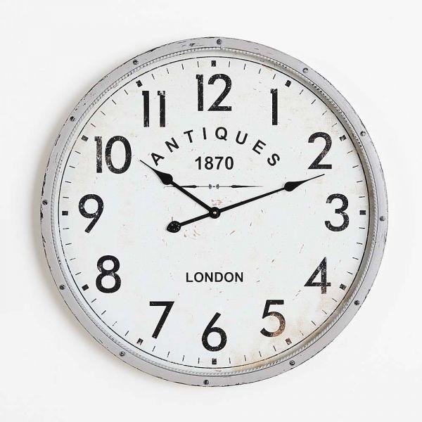 Union Antique Clock