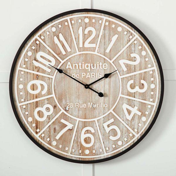 Murillo Clock