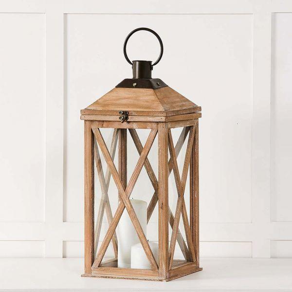 Wye Lantern